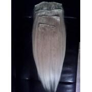Наращивание волос безопаснвм методом от 30 т Уральск фото