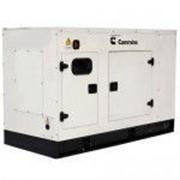 Дизельный генератор SDG40DCS фото