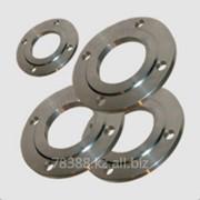Фланец ответный приварной стальной ГОСТ 12820-80 (Ру - 25) , Ду 80 мм, Масса 3,86 кг фото