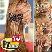 Заколка для волос EZ Combs (Изи Коумс) фото