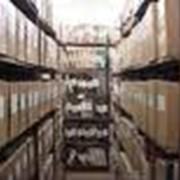 Аутсорсинг, организация и ведение архивов фото