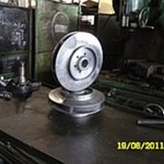 Услуги механической обработки металлов фото