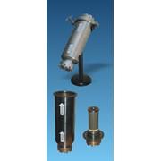 Фильтр для очистки воздуха, газов от аэрозолей и механических частиц фото