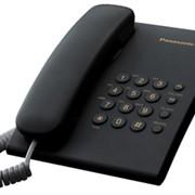 Проводные телефоны KX-TS2350CA фото