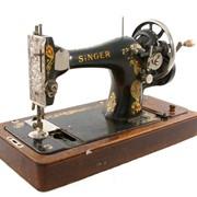 Ремонт швейных машин в Витебске фото