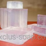 Мыльная основа crystal SLS Free Stephenson-0,5 кг фото