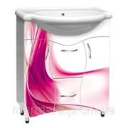 Лазерный Рисунок №4 розовый 1441 фото