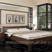 Кровать Рената 0.9 м фото