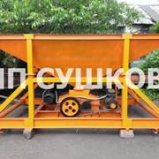Дробилка для угля ДДГ 4х6 фото