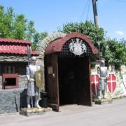 """Услуги рыбного ресторана на воде """"Замок Выдубичи"""" фото"""
