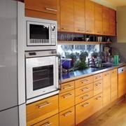 Мебель для кухни, вариант 24 фото