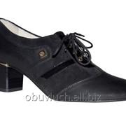 Туфли женские модель 3-0423-11-9М фото