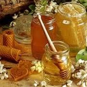 Мед натуральный высшего качества, Мёд фото