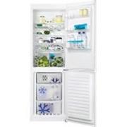 Холодильник ZANUSSI ZRB34214WA фото