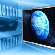 Услуги цифрового телевидения фото
