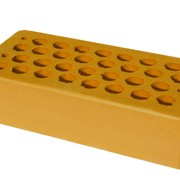 Кирпичи керамические облицовочные М200, размер одинарный фото