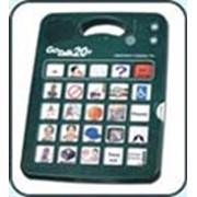 Дидактическое речевое и коммуникационное пособие GoTalk, Средства обучения технические фото