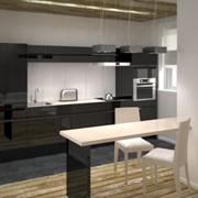 Курсы Дизайн корпусной мебели в Кемерово Школа дизайна ЭККОН НОУ фото