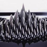 Жидкости магнитные фото
