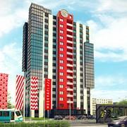 MoskvaPlaza - деловой центр нового уровня в г. Волгоград фото