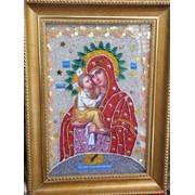 Икона Почаевская фото