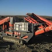 Запасные части на Конусные Дробилки Metso Minerals фото