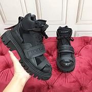 Кроссовки Dolce & Gabbana фото