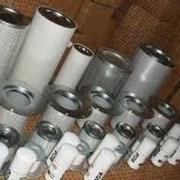 Сепараторы для компрессоров Alup фото