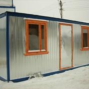 Здания модульные от производителя г. Гайсин фото