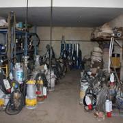 Дизельные генераторы аренда фото