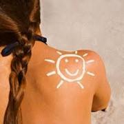 Кремы солнцезащитные фото