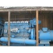 Электростанция Дизельная 120 кВт (150 кВа) фото