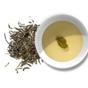 Чай зеленый Cнежные Облака фото