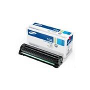 Заправка картриджа для лазерного принтера MLT-D104S Samsung 3200/3205-SCX, сервисное обслуживание офисного оборудования, оргтехники фото