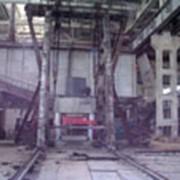 Техническое перевооружение предприятий строительной и других отраслей промышленности. фото