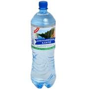 Негазированная артезианская питьевая вода Сокольницкие ключи, 1,5л фото