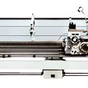 Универсальный токарный станок с УЦИ SPV-1000/500 фото