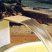 Водопады для бассейнов фото