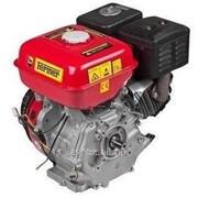 Бензиновый двигатель Fermer H177FE фото