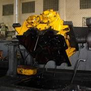 Оптовая торговля запасными частями для тракторов фото
