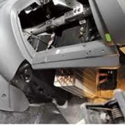 Диагностика, ремонт, профилактика, заправка автомобильных систем кондиционирования Деу Ланос фото