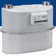 Счетчики газа мембранные. Компактные промышленные мембранные газовые счетчики BK-G25 и BK-G25T от 550 евро. фото