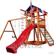 Детская игровая площадка Тасмания фото