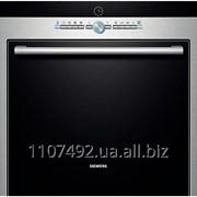 Встраиваемый духовой шкаф Siemens HB78BD571 фото