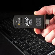 Ультракомпактный компьютер RADIUS rOffice серии S фото