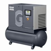Винтовой компрессор Atlas Copco GA 22+ - 13 фото