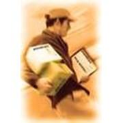 Доставка рекламной полиграфии по почтовым ящикам и офисам, Оперативная доставка, Рассылка по бизнес центрам. фото