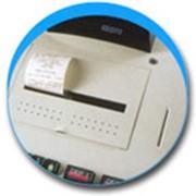 Аппарат электрический дисплей сегментный фото