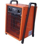 Аренда Тепловентилятор электрический Firetech EL-3 (3кВт) фото