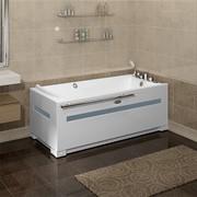 Гидромассажная ванна Вега фото